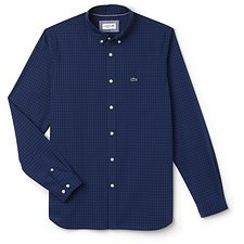 Picture of MEN'S GINGHAM SHIRT