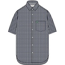 Picture of SS REG FIT GINGHAM SHIRT