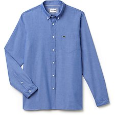 Picture of MEN'S REGULAR FIT CHAMBRAY SHIRT