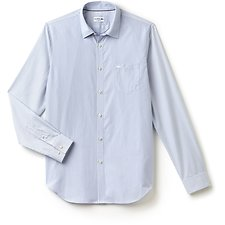 Picture of MEN'S REGULAR FIT STRIPED COTTON SHIRT