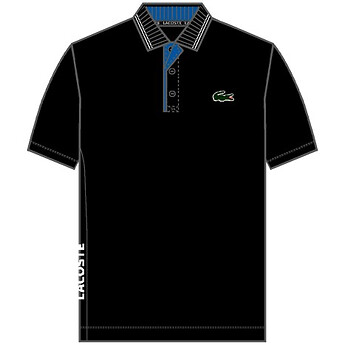 Image of Lacoste  MEN'S GOLF PERFORMANCE POLO
