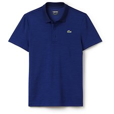 Picture of MEN'S SPORT MICRO STRIPE GOLF POLO