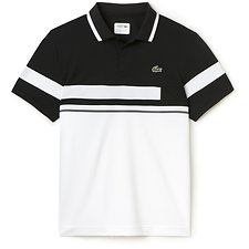 Picture of EURO COLOUR BLOCK PERFORMANCE POLO