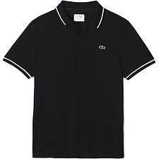 Picture of ULTRA DRY POLO WITH TIPPING