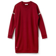 Picture of WOMEN'S VARSITY SWEATSHIRT DRESS