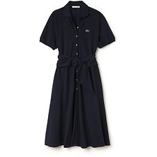 Picture of WOMENS FASHION SHOW POLO DRESS