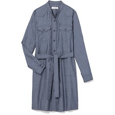 Picture of WOMEN'S CHAMBRAY DRESS