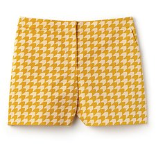 Picture of HOUNDSTOOTH SHORT