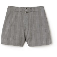 Picture of WOMENS FASHION SHOW HIGH WAISTED SHORTS