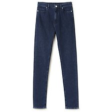 Picture of WOMEN'S SLIM FIT DENIM JEAN