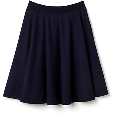 Picture of MILANO FLARED SKIRT