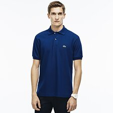 Image of Lacoste INKWELL MEN'S L.12.12 CLASSIC POLO