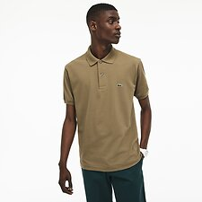 Image of Lacoste DARK KRAFT MEN'S L.12.12 CLASSIC POLO