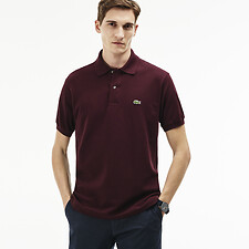 Image of Lacoste VENDANGE MEN'S L.12.12 CLASSIC FIT POLO