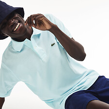 Image of Lacoste AQUARIUM MEN'S L1212 CLASSIC POLO