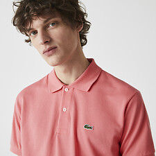 Image of Lacoste AMARYLLIS MEN'S L1212 CLASSIC POLO