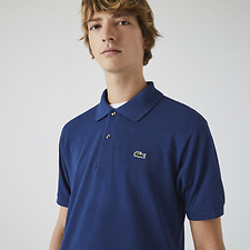 Image of Lacoste METHYLENE MEN'S L.12.12 CLASSIC FIT POLO