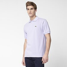 Image of Lacoste ANTIRRHINUM MEN'S L.12.12 CLASSIC POLO