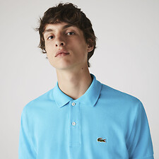 Image of Lacoste CAPRI MEN'S L1212 CLASSIC POLO