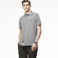 Image of Lacoste PLATINUM L.12.12 ORIGINAL SHORT SLEEVE POLO