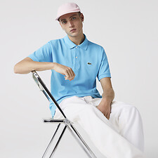 Picture of MEN'S L1212 CLASSIC FIT POLO