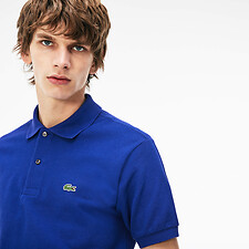 Image of Lacoste OCEAN L.12.12 ORIGINAL SHORT SLEEVE POLO