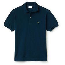 Image of Lacoste AZURITE MEN'S L.12.12 CLASSIC POLO