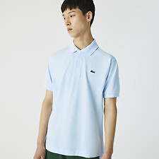 Image of Lacoste RILL L.12.12 ORIGINAL SHORT SLEEVE POLO
