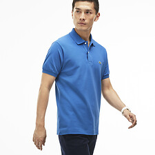 Image of Lacoste MEDWAY MEN'S L.12.12 CLASSIC FIT POLO