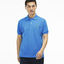 Image of Lacoste PLANE MEN'S L.12.12 CLASSIC FIT POLO