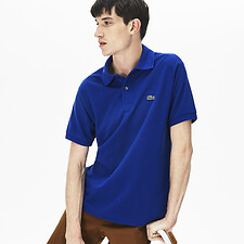 Image of Lacoste CAPTAIN MEN'S L1212 CLASSIC POLO
