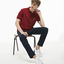 Image of Lacoste PASSION MEN'S L.12.12 CLASSIC POLO
