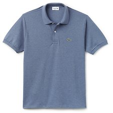 Image of Lacoste NEPTUNE MEN'S CLASSIC FIT MARLE POLO