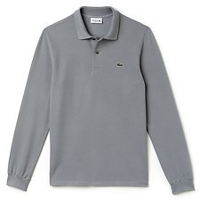 Image of Lacoste PLATINUM LS CLASSIC FIT POLO