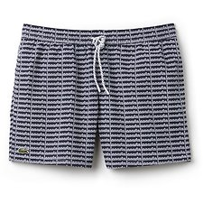 Picture of REPEAT LOGO SWIM SHORT