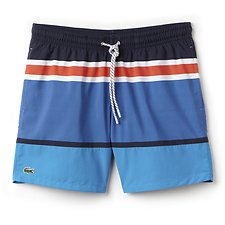 Picture of COLOUR BLOCK SWIM SHORT