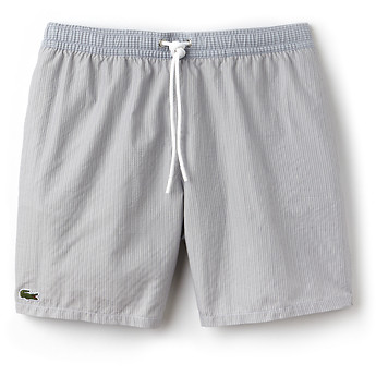 81f7bfa8b639fd Image of Lacoste MEN S SEERSUCKER SWIM SHORT