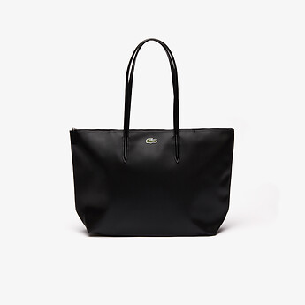 Image of Lacoste  WOMEN'S  L.12.12 LARGE SHOPPING BAG