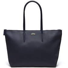 Image of Lacoste ECLIPSE WOMEN'S  L.12.12 LARGE SHOPPING BAG
