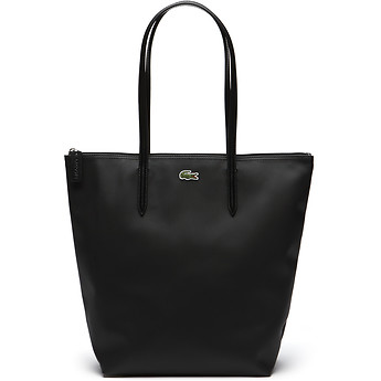 Image of Lacoste  WOMEN'S L.12.12 VERTICAL TOTE