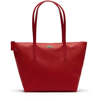Image of Lacoste  WOMEN'S L.12.12 SMALL SHOPPING BAG