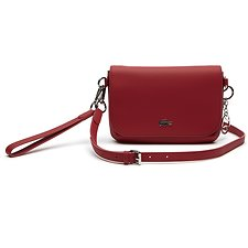 Image of Lacoste GARNET WOMEN'S DAILY CLASSIC S XOVER BAG