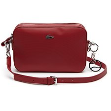 Image of Lacoste GARNET WOMEN'S DAILY CLASSIC SQ XOVER BAG