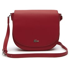 Image of Lacoste GARNET WOMEN'S DAILY CLASSIC ROUND XOVER BAG