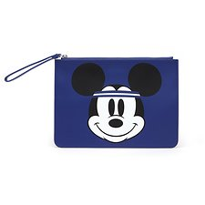 Image of Lacoste MICKEY MINNIE WOMEN'S DISNEY L CLUTCH