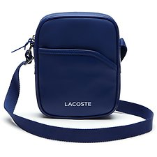 Picture of LACOSTE ULTIMUM SMALL VERTICAL CAMERA BAG