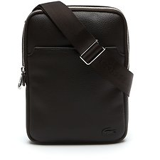 Picture of MEN'S GAEL SMALL FLAT CROSSOVER BAG