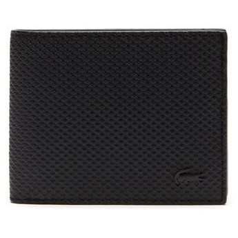 a1bcf8abf963 Image of Lacoste MEN S CHANTACO SMALL BILLFOLD WITH ID SLOT