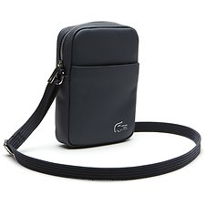Picture of MENS CLASSIC SLIM VERTICAL CAMERA BAG