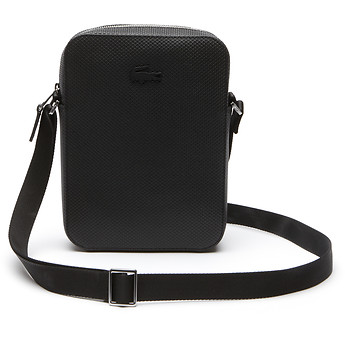 eedcfc416 Image of Lacoste MEN S CHANTACO VERTICAL CAMERA BAG